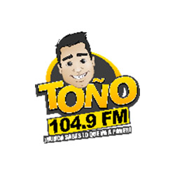 Toño 104.9 Tijuana